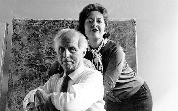 Guggenheim Max Ernst | HelenHighly